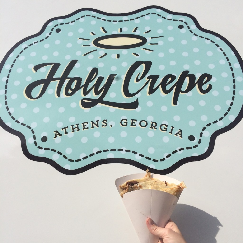 Athens Food Truck and Art Fest