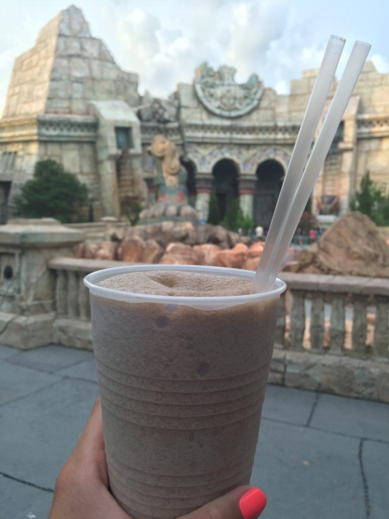 The 8 best gluten free foods in universal orlando gluten free foods in universal orlando ccuart Images