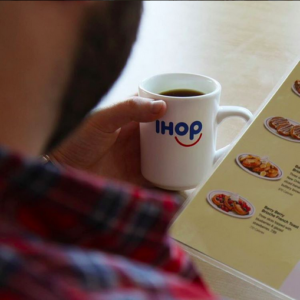 Photo courtesy of @ihop on Instagram
