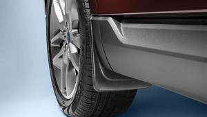 Ford Edge Mud Guards