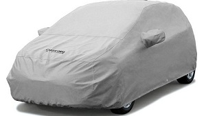 Ford Edge Car Cover
