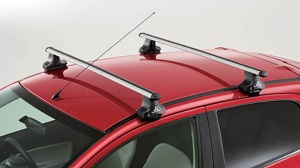 Mitsubishi Mirage Roof Rack