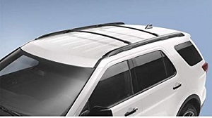Ford Explorer Roof Rack