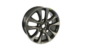 Grand Cherokee Alloy Wheel