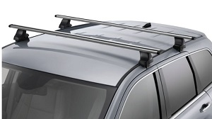 Grand Cherokee Thule Roof Rack