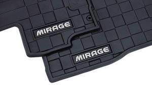 Mirage G4 Floor Mats