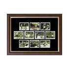 Great Heavyweights Framed Card Set