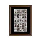 Boxing Personalities - Set 1 Framed Card Set