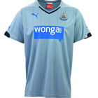 Newcastle Junior Away Shirt 2014/15