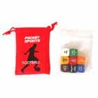 Football Pocket Sports Game