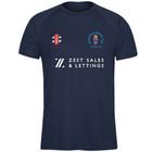 Marshfield Training Shirt