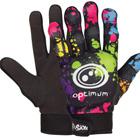 Optimum Fusion Full Finger Hockey Glove