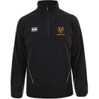 Chippenham Rugby Jnr 1/4 Zip Top