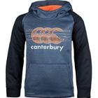 Canterbury Junior Fleece OTH Hoody