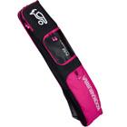 Kookaburra Fuse Hockey Stick Bag - Black/Pink