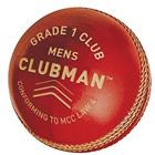 GM Clubman Cricket Ball