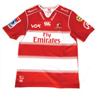 Canterbury Lions Super Rugby Shirt