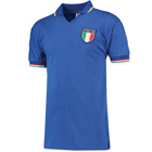 Italy 1982 World Cup Final Retro Shirt