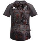 Army WW1 Centenary Commemorative Shirt