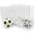 Football Theme Cake Decoration Kit