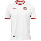 Tunisia Home Football Shirt 2018