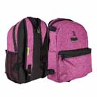 Kookaburra Strobe Hockey Backpack - Mauve