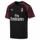 AC Milan Third Shirt 2018/19