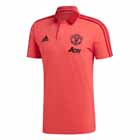 Manchester United Core Polo Shirt 18/19