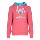 Rugby World Cup 2019 Women's Hoody