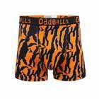 Oddballs Cougar Boxer Shorts