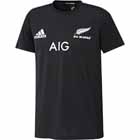 New Zealand All Blacks Performance Tee