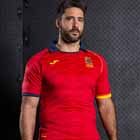 Spain Rugby Shirt