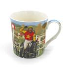 Winning Post Fine China Mug - Minniehoma