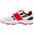GN Velocity 2.0 Spike Cricket Shoes