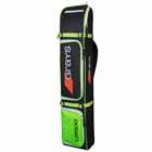 Grays GR500 Hockey Stick Bag - Black/Flouro Yellow