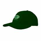 Sutton Benger CC Melton Cricket Cap - Green