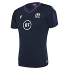 Scotland Rugby Jnr Gym Training Shirt