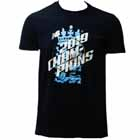 England Cricket Winners T-Shirt