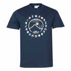Rugby World Cup Mt Fuji 20 Nations Tee