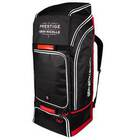 GN Prestige Cricket Duffle Bag - Black/Red/White