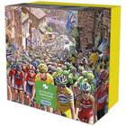 Le Tour de Yorkshire Jigsaw Puzzle (500 pc)