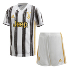Juventus Home Mini Kit 2020/21