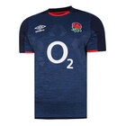 England Alternate Jnr Rugby Shirt 20/21
