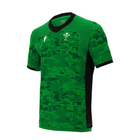 Wales Rugby Training Rugby Shirt 2020/21