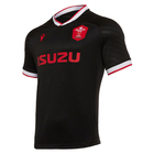 Wales Rugby Junior Away Shirt 2020/21
