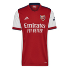 adidas Arsenal Home Shirt 2021/22