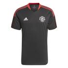 Manchester Utd Training Shirt 2021/22