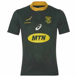 baf8188b984 South Africa Rugby Shirts & Kit | SportingBilly