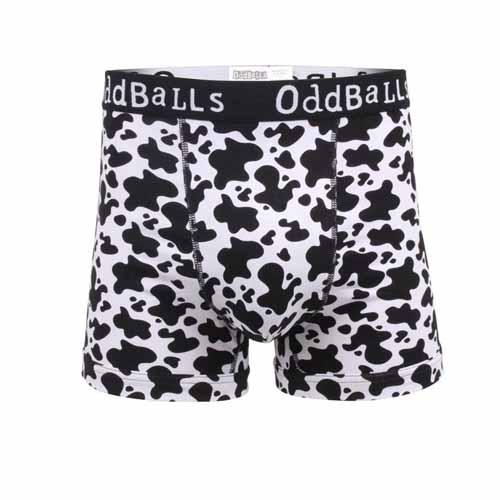 52d71ca939 Oddballs Fat Cow Boxer Shorts