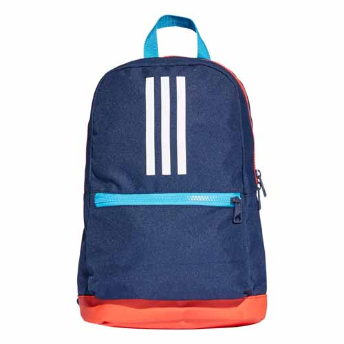 9b12c8045cfe adidas 3 Stripes Junior Backpack - Navy Red